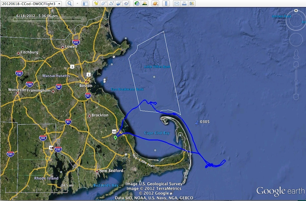 20120618-CCod-OWOCFlight4-EofChatham-Map